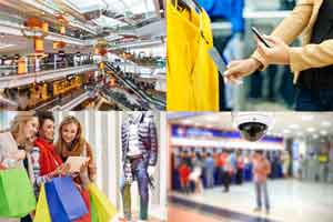 System Solutions for Retail Store Network Infrastructure | Microsemi